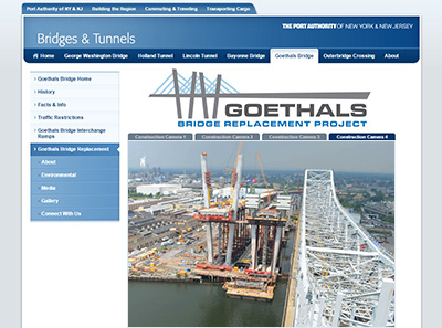 Goethals Bridge